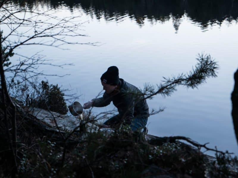 Survivalisme : six Français sur dix redoutent l'effondrement de notre civilisation