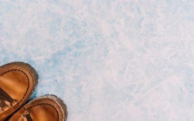 Des pieds au chaud quand il fait froid, comment faire ?