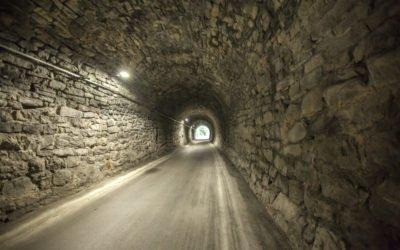 Avec le covid, les bunkers souterrains ont le vent en poupe