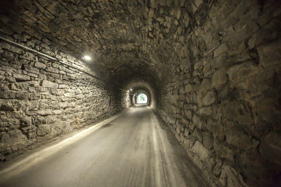 Bunker souterrain survivalisme survie