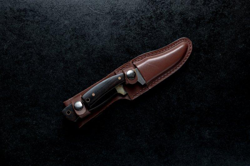 Couteau de buschcraft